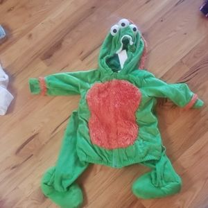 2t-3t monster costume